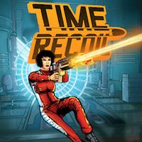 time-recoil-logo