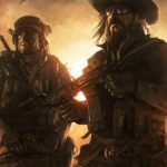 Wasteland 2: Director's Cut Main Header