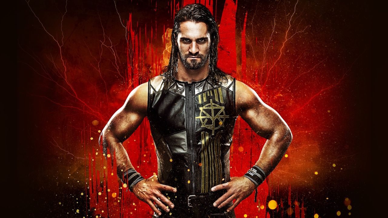 WWE 2K18 Review Header