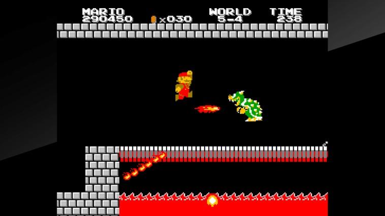 arcade-archives-vs-super-mario-bros-review-screenshot-3