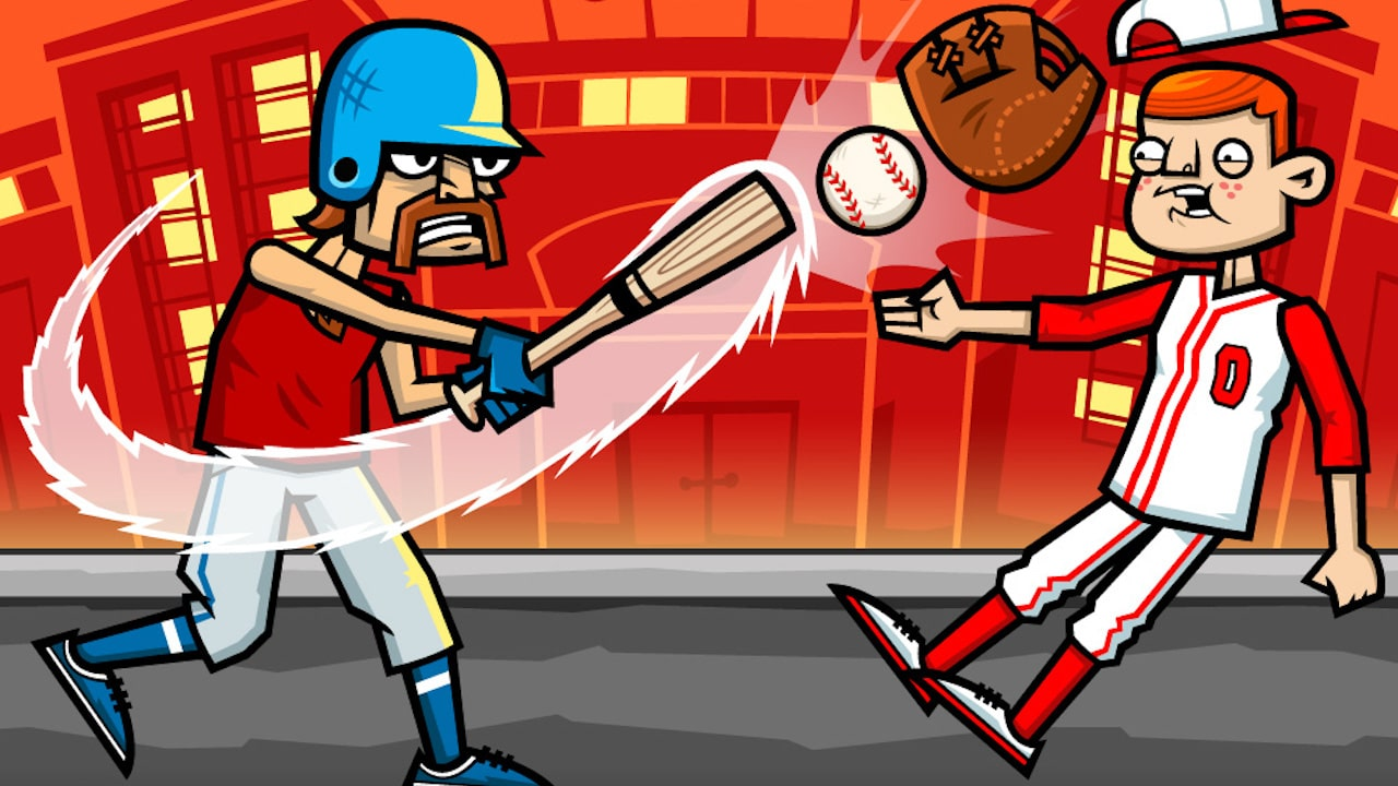 Baseball Riot Review Header