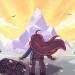 Celeste Review Header