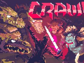 Crawl Review Header