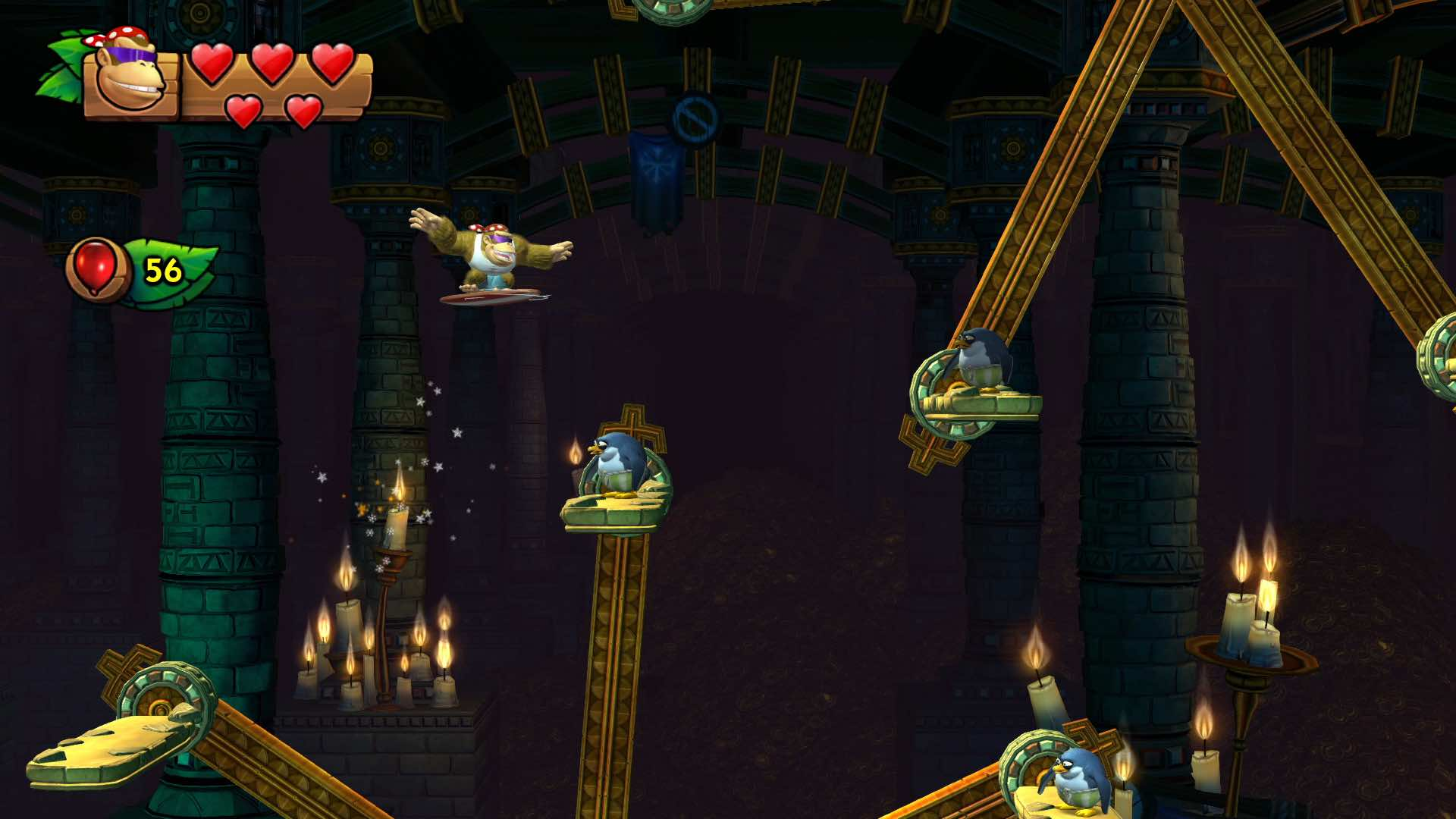 Donkey Kong Country: Tropical Freeze Switch Port Announced, Release Date Set