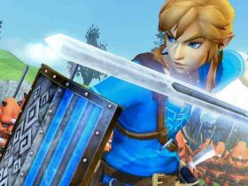 Hyrule Warriors: Definitive Edition Screenshot