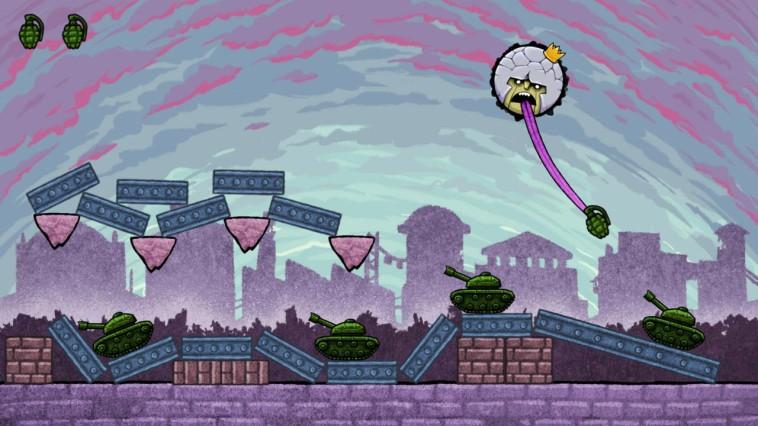 king-oddball-review-screenshot-1