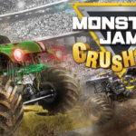 Monster Jam: Crush It! Review Header