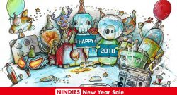 nindies-new-year-sale-logo