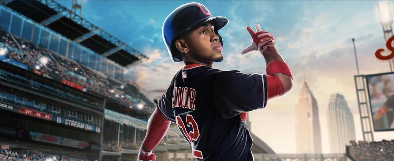 RBI Baseball 18 Francisco Lindor Image