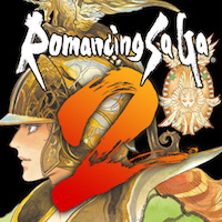 Romancing SaGa 2 Switch Icon