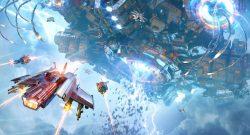 Sky Force Reloaded Main Header