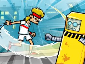 Tennis In The Face Review Header