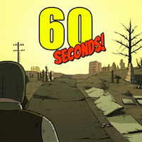 60 Seconds! Switch Icon