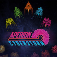 Aperion Cyberstorm Switch Icon