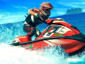 Aqua Moto Racing Utopia Review Header