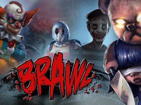 Brawl Review Header