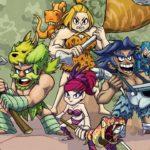 Caveman Warriors Review Header