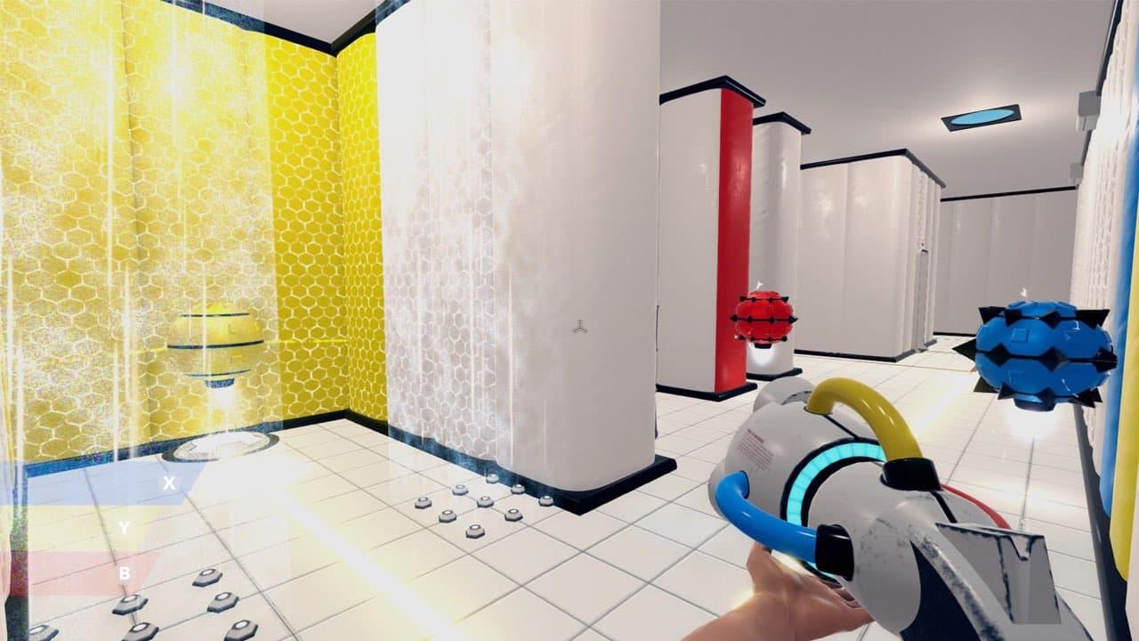 ChromaGun Review Screenshot 1