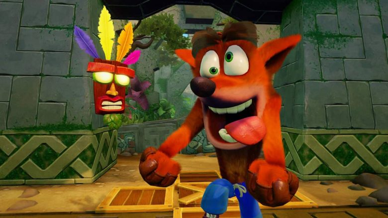 Crash Bandicoot Reportedly Coming to Switch, PC, New Game in 2019