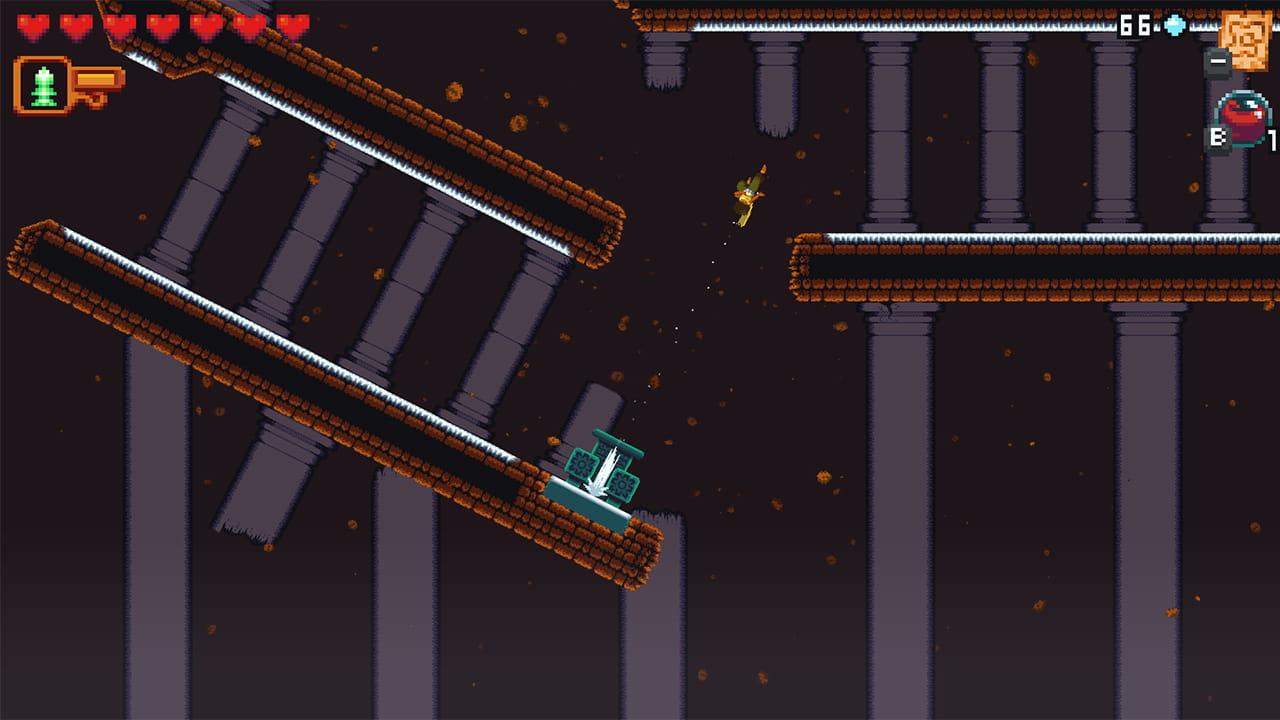 Dandara Review Screenshot 1