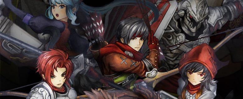 Fallen Legion: Rise To Glory Key Art