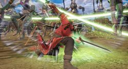 Fire Emblem Warriors Shadow Dragon DLC Pack Screenshot