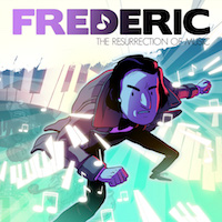 Frederic: Resurrection of Music Switch Icon