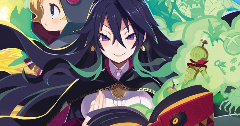 Labyrinth of Refrain: Coven of Dusk announced for Switch/PS4/Steam