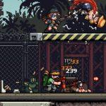 Mercenary Kings: Reloaded Edition Main Header