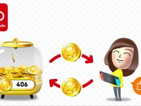 My Nintendo Gold Points Image