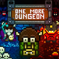 One More Dungeon Switch Icon