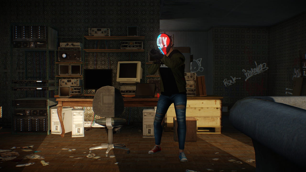 Payday 2 Review Review Screenshot 3