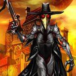 Plague Road Main Header