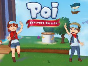 Poi: Explorer Edition Review Header