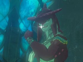 Prince Sidon Screenshot