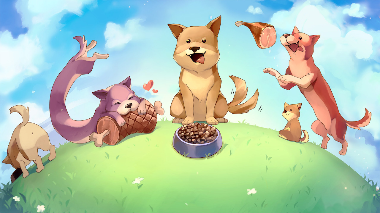 Puzzle Puppers Review Header