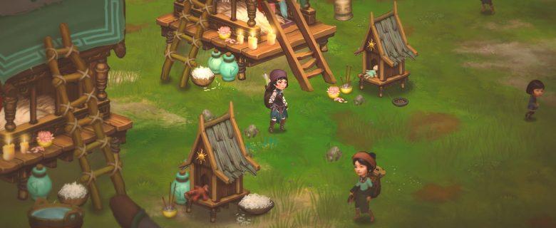 Smoke and Sacrifice Screenshot