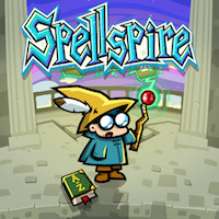 Spellspire Switch Icon