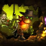 SteamWorld Dig Review Header