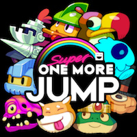 Super One More Jump Switch Icon