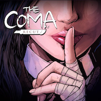 The Coma: Recut Switch Icon