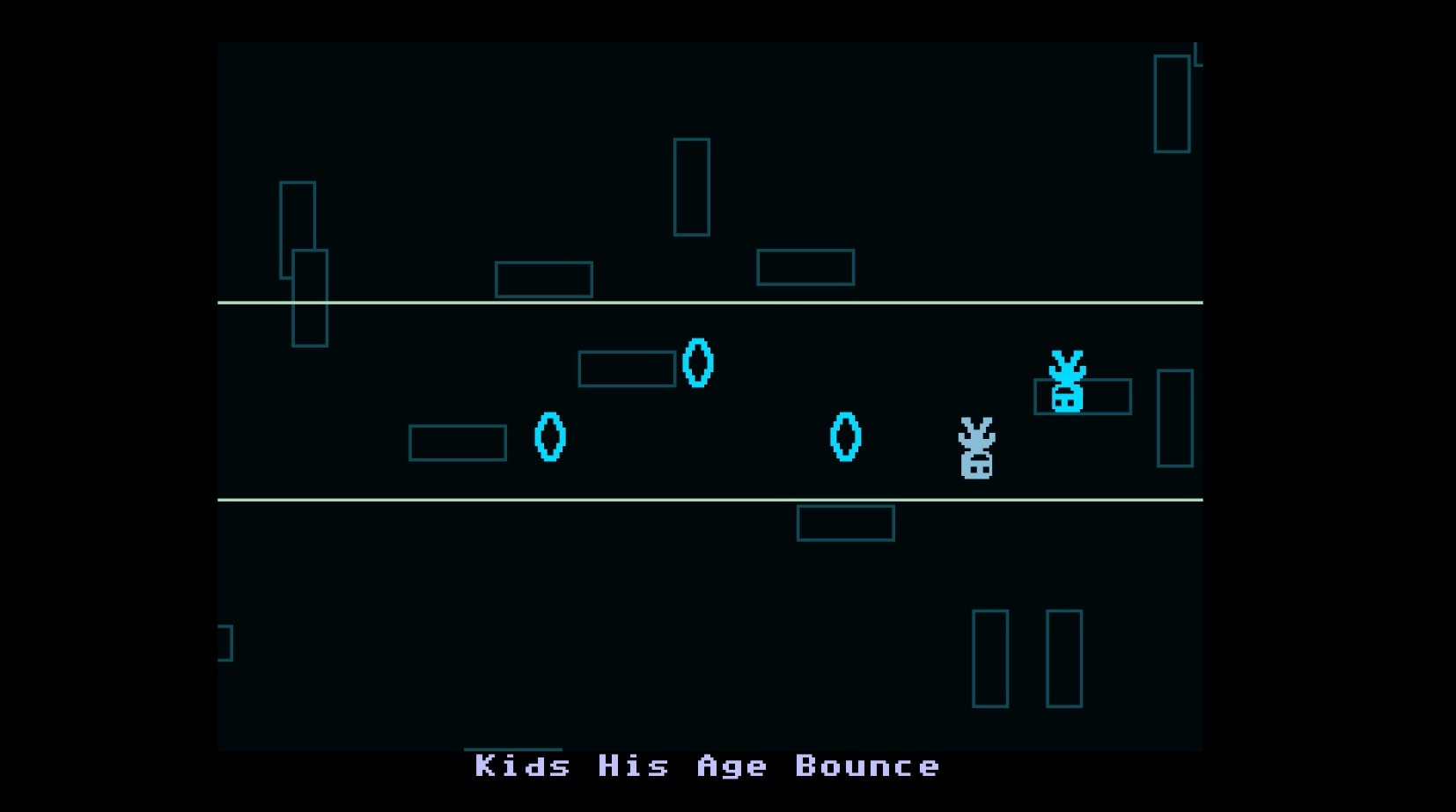 VVVVVV Review Screenshot 2
