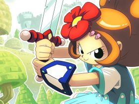 Blossom Tales: The Sleeping King Review Header