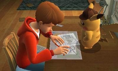 Detective Pikachu Review Screenshot 2