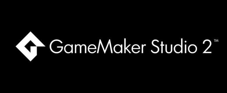GameMaker Studio 2 Logo