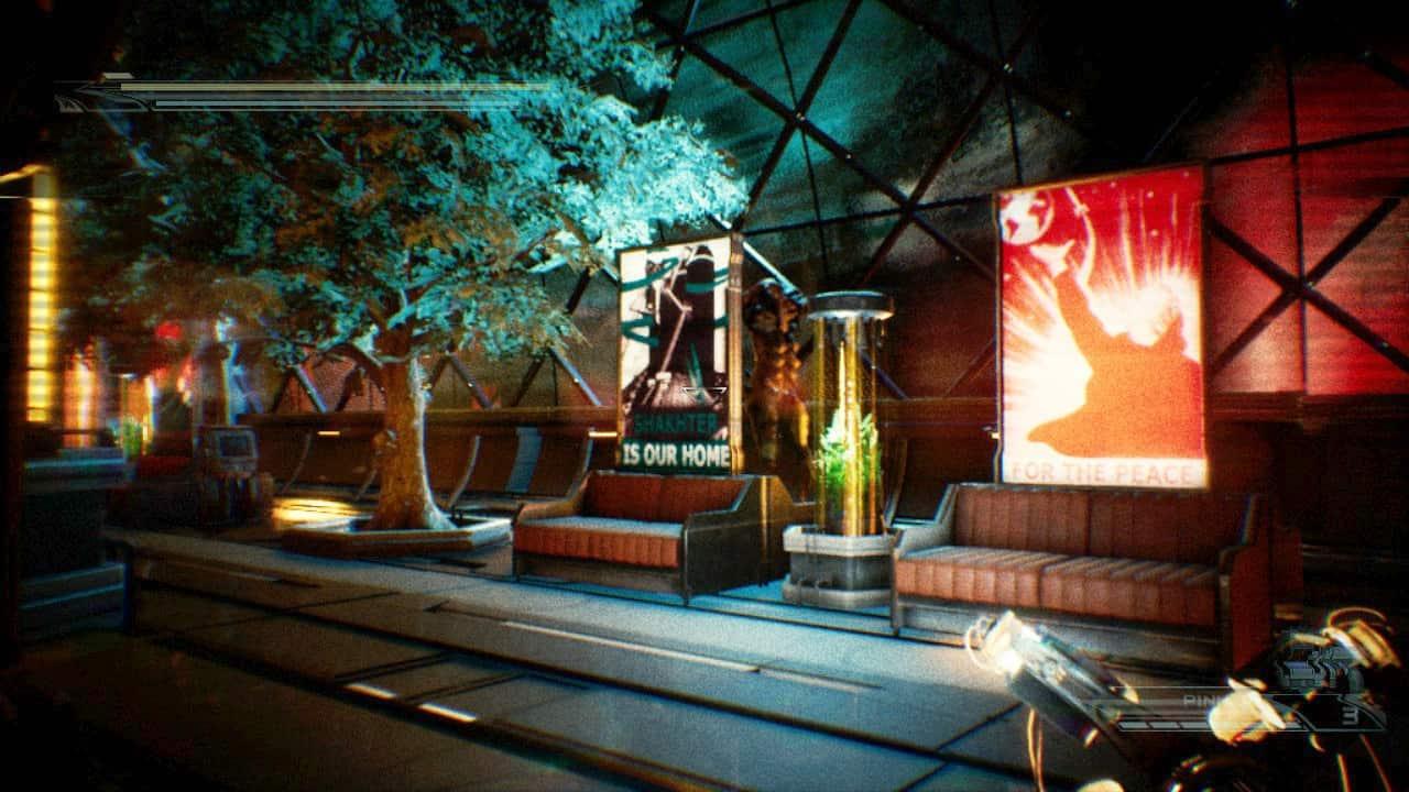 Hollow Review Screenshot 2