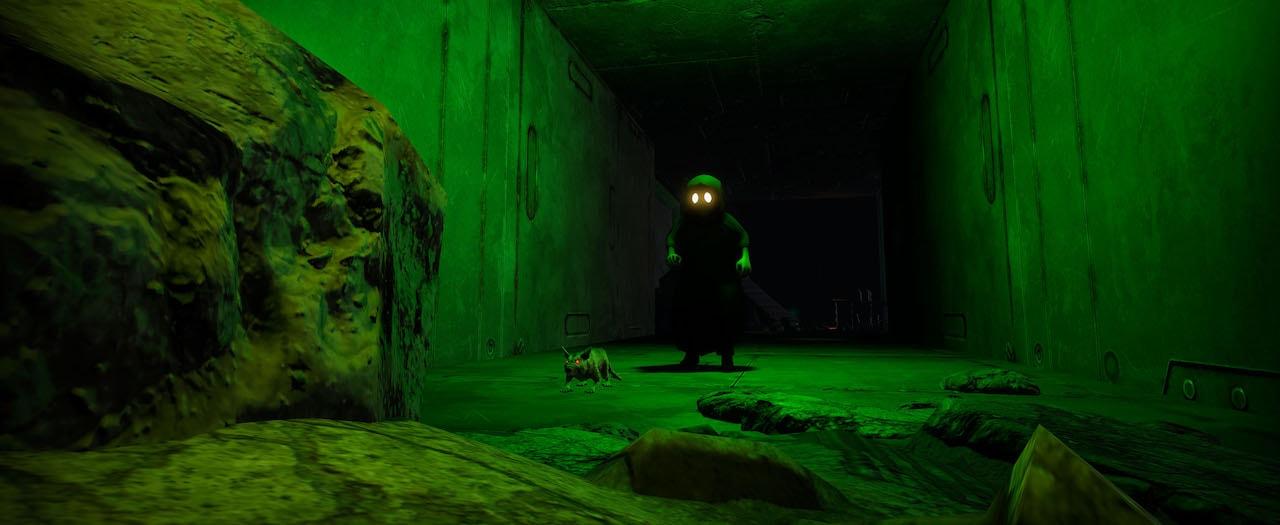 Kaet Must Die! Screenshot