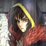 Legatus Laendur Fallen Legion: Rise To Glory Artwork
