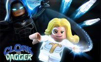 LEGO Marvel Super Heroes 2 Cloak And Dagger DLC Pack Image