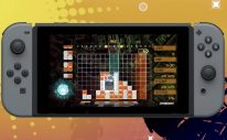 Lumines Remastered Switch Screenshot